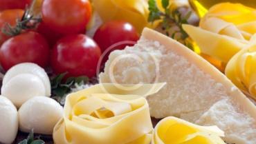 Italian Pasta Workshop for All Family
