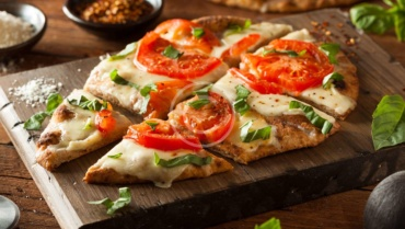 Open Thread: When Did You First Fall in Love with Pizza?
